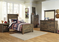 ASHLEY BEDROOM SET-B446