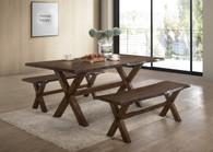 SHERWOOD DINING TABLE SET-2246