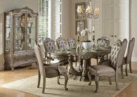 FLORENTINA COLLECTION DINING TABLE 5 PCS SET-1867