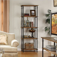 FACTORY COLLECTION BOOKCASE