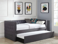 TRINA GREY DAYBED-5335GY