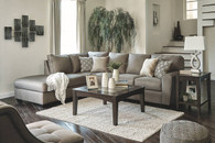 CALICHO CASHMERE COLLECTION SECTIONAL SET