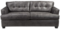INMON CHARCOAL COLLECTION QUEEN SOFA SLEEPER-65807-39