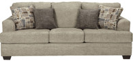 BARRISH SISAL COLLECTION QUEEN SOFA SLEEPER-48501-39
