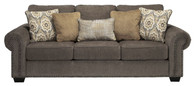 EMELEN ALLOY COLLECTION QUEEN SOFA SLEEPER-45600-39