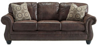BREVILLE ESPRESSO COLLECTION QUEEN SOFA SLEEPER-80003-39