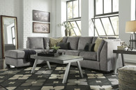 BELCASTEL ASH COLLECTION SECTIONAL SET-72305-66-17