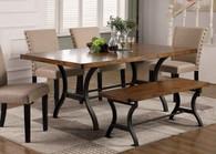 EMMETT DINING TABLE-2121-T