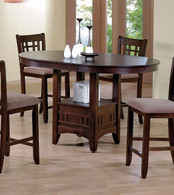EMPIRE COUNTER HEIGHT TABLE-2185-4260-T