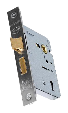 how to fix a 3 lever mortice lock