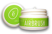 Airbrush - World's Finest Eye Cream, 90 Day Supply. Made in USA for over 18 years!