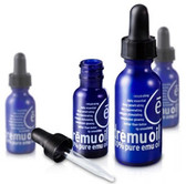 Dremu  Oil: World's Finest Anti-Aging Serum- for your face, neck, top of chest & hands!    TWO BOTTLES of 0.5 fluid oz