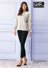 Clotilde Blouse - Sweater