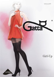 Girl-Up 27 Patterned Tights