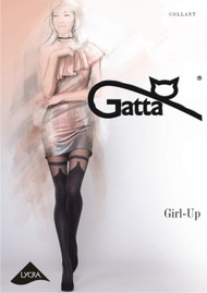 Girl-Up 28 Patterned Tights