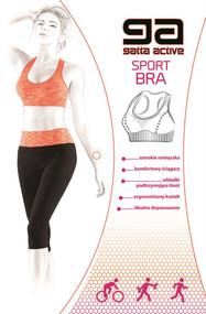 Gatta Active Sport Bra