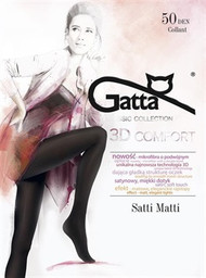 Satti Matti 50 Den Tights