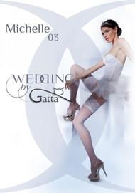 Michelle 03 Wedding
