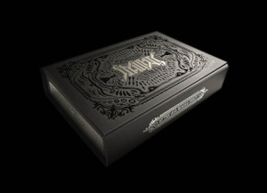 Ultimate Deck with Gift Box - Stranger & Stranger