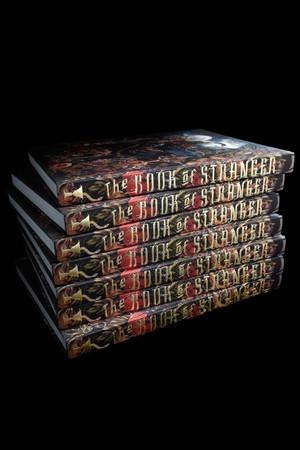 The Book of Stranger - Stranger & Stranger
