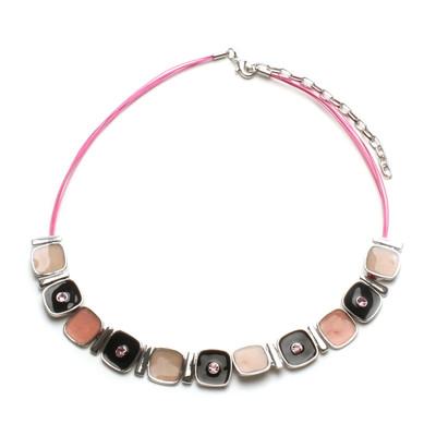 Bubble Gum Necklace