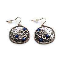 Silverado Earrings