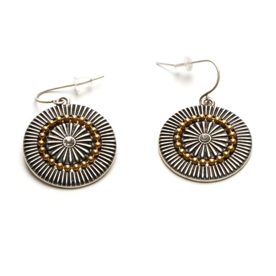 Nelia Earrings
