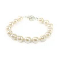 Lady's Choice Pearl Bracelet