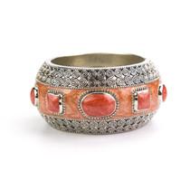 Maya Bangle Bracelet