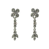 Metropolitan Crystal Earrings