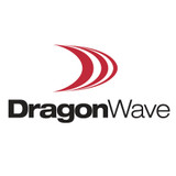 DragonWave Inc 100BaseFx Ethernet SFP MM SR Transceiver Module