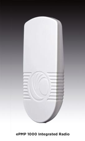 Cambium Networks ePMP 1000, 5GHz Integrated Radio, FCC
