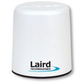 Laird Technologies 142-160 Phantom Antenna  White