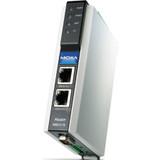 Moxa Americas  Inc. 1 Port Modbus TCP to Serial Communication Gateway