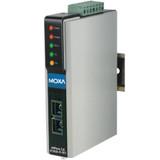 Moxa Americas  Inc. 1 Port RS232/422/485 SM-SC Redundant Device Server