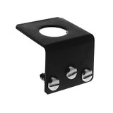 PCTEL Maxrad 3/4  Trunk Mount L Bracket  Black