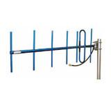 PCTEL Maxrad 403-430 MHz 10dBd 7 Element Yagi Antenna