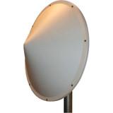 PCTEL Maxrad 4.4-6.0 GHz 31.2dBi 3' Parabolic Dish  N Female