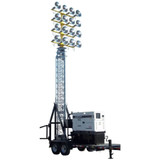 PCTEL Maxrad MAG-Helios 60ft Mobile Lighting System