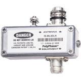 PolyPhaser 6.0-10.0 GHz  Micro Arrestor