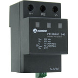 Transtector Systems  Inc. 100VDC DIN Rail Surge Protection