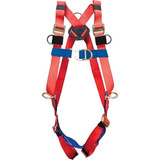 Elk River, Inc. - TowerMate Harness, 4 D-Ring, sizes Small- Large