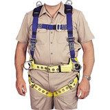 Elk River, Inc. - Workmaster Harness, 5 D, Size X Large