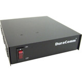 DuraComm Corp. 13.5A 13.6/13.8VDC  AC/DC Desktop Power Supply