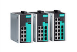 Moxa Americas  Inc. 12-port full Gigabit Managed Ethernet Switch