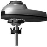 PCTEL GPS+ Combo Antenna Stud Mount  Black