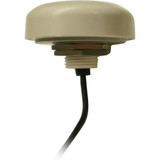 PCTEL GPS Antenna & Receiver with RS232