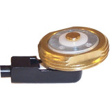 PCTEL 0-960 MHz  3/4  Brass Mount/ No Connector