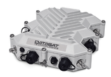 DataSat QuadraFlex DN100 - Includes Power supply and installation kit