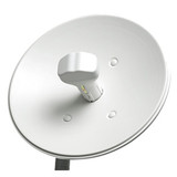 NanoBridgeM 5G25 5GHz M Series radio with 25dBi Dish Antenna by Ubiquiti Networks